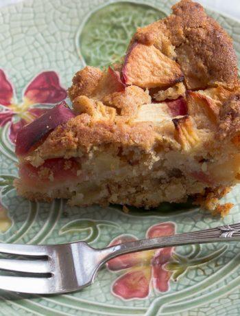 Sofies æblekage
